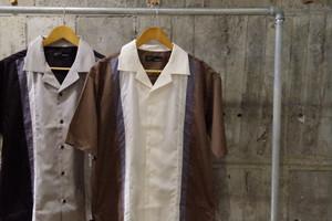 Switch opencollar shirt