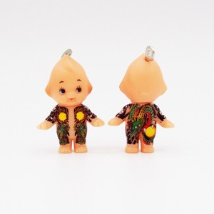 【大江戸桜】双龍【刺青キューピー】