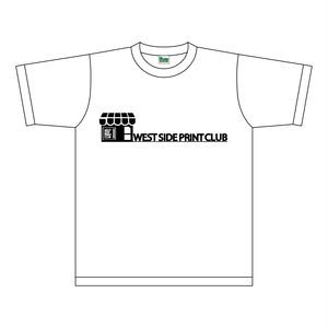 WSPC Tシャツ NO.2