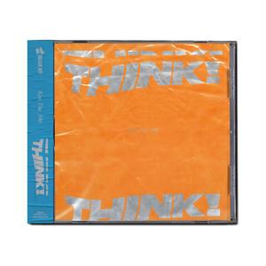 """EP """"THINK!"""" (サイン入りポストカード付き)"""