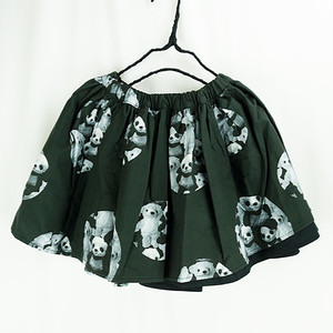 AIRY SKIRT / S - L