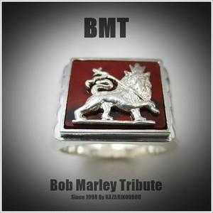 BMT Ring:レッドジャスパー