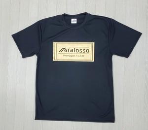 スポーツタグロゴTシャツ