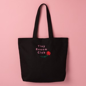 T.R.C ROSE  SHOLDER TOTE BAG(TR1707021)