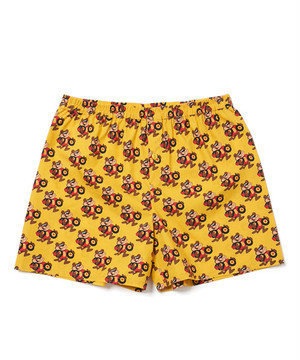 "再入荷!""Double Bros."" Night Shorts"