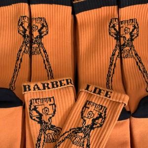BARBE LIFE SOCKS Clipper