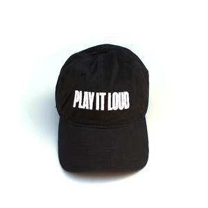 Play It Loud CAP / Metropolitan Museum Special Exhibition / New York