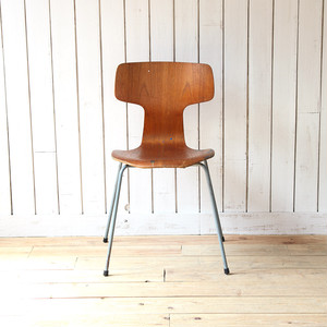 T-Chair(Teak)Arne Jacobsen デンマーク 1970