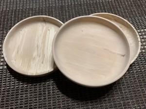 桐のお皿 ワンプレート
