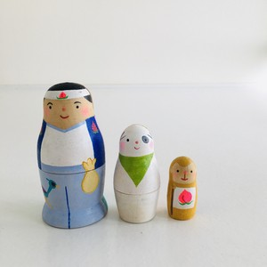 松田知子/マトリョーシカ/桃太郎と親指姫
