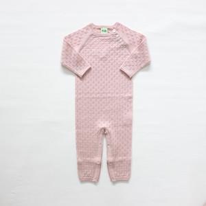 FUB Baby Bodysuit   rose