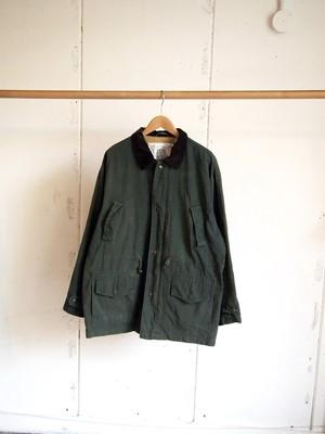 USED / JOHN ASHFORD, Field Jacket