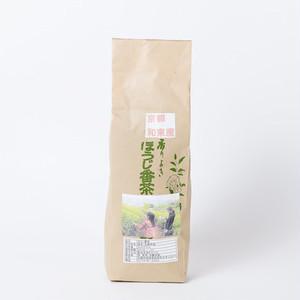 ほうじ番茶 | 林辰男