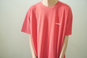 We11Done  WD OVERSIZED JERSEY TEE