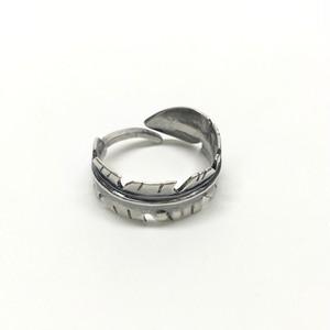 amp japan/Eternal Feather Ring