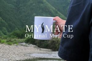 MY MATE マグカップ 340ml - この夏は最高のアウトドア体験を