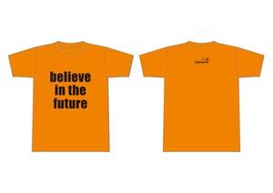 音楽室DXオリジナルTシャツ マンダリンオレンジ