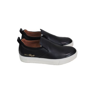 EARLE Drape slip-on sneakers / ER0400