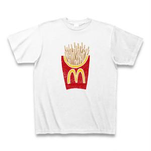 ポテトフライTシャツ