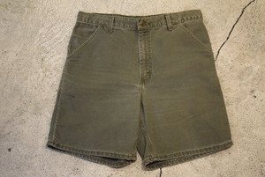 USED Carhartt shorts -W34  P0539