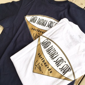 "Last Wave ""YATER Classic"" T-Shirts"