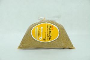 ほたる味噌 麦みそ 1kg