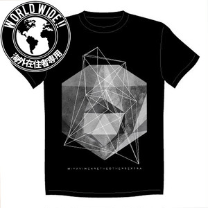 【WorldWide】WE ARE THE OTHERS TOUR EXTRA T-SHIRTS
