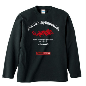SKILLED RHYTHM KILLS【FULL COLOR LONG SLEEVE】