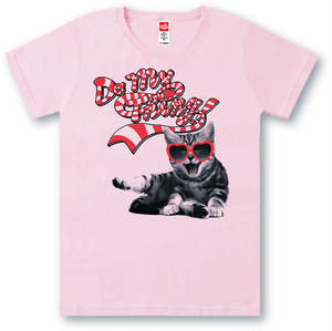 #454 Tシャツ DO MY THING/PNK