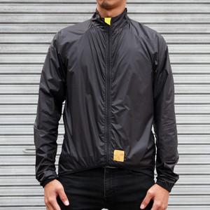 RINGTAIL Block Breaker Jacket / BLACK