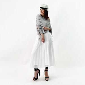 プリーツスカート|Cheri