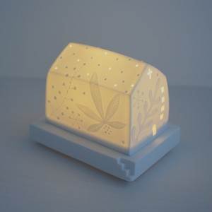 Home mini Lamp (L)-C-