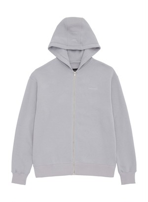 A-COLD-WALL* / LOGO FULL ZIP HOODIE