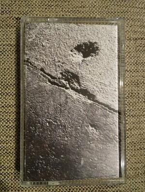 三春ダム/Calmness(cassette)