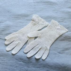 Vintage Wedding Gloves・ウェディング グローブ U.S.A