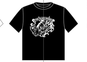 オリジナルバンドTシャツ