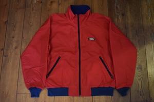 USED 美品 USA製 L.L.bean ビーンズ3シーズンジャケット L レッド