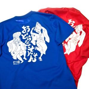 Tシャツ(踊り子ver.)