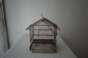 bird cage / france