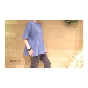 ペプラム☆Tシャツ