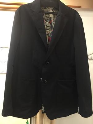 THE GREEN PARKジャケット