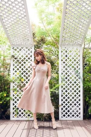 Magical Summer Long Dress