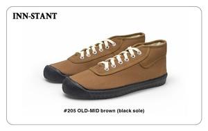 INN-STANT OLD-MID #205