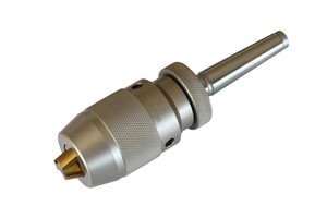 キーレス ドリルチャック / テーパーアーバー セット 1-13mm MT2 旋盤 フライス