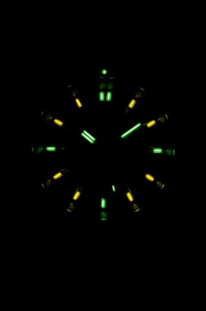 【VOSTOK EUROPE ボストークヨーロッパ】ENERGIA Bronze/エネルギア ブロンズ(ブラウン)/国内正規品 腕時計