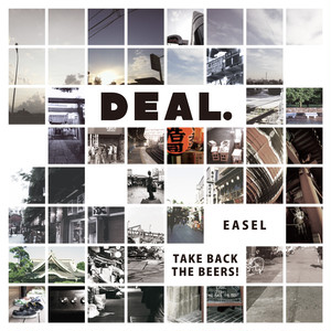 Split EP: DEAL.