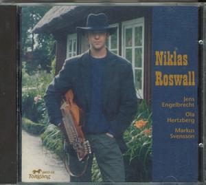 【北欧CD】Niklas Roswall 【洗練】