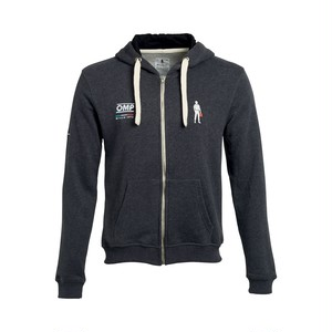 RS/HZ/0003B082 OMP & Racing Spirit ICON HOODIE