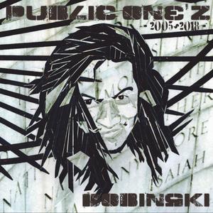 【ドビンスキー】PUBLIC ONE'Z