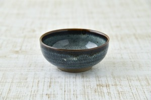 丸小鉢 (海鼠釉)